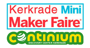 Mini Maker Faire Kerkrade