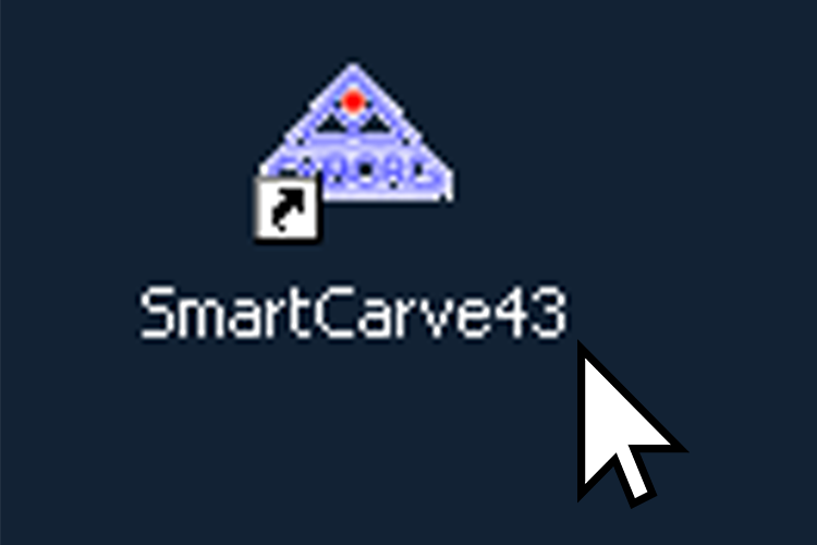 smartcarve icon press
